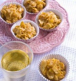 Honey Joys | 4 Ingredients