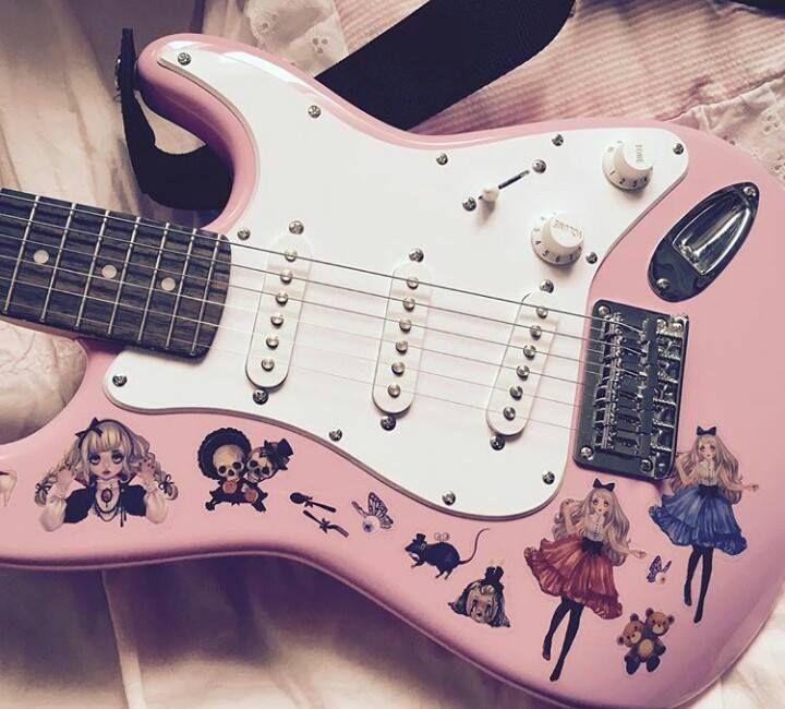 17 Best Images About Best Guitars On Pinterest: 107 Best Nicole Dollanganger♡ Images On Pinterest