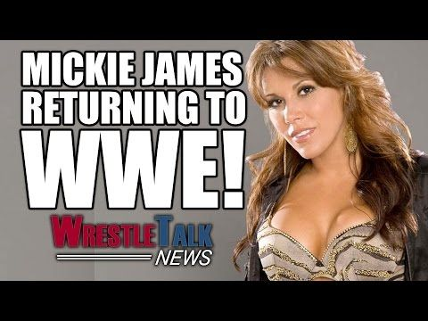 John Cena's 2017 WWE Plans Leaked? Mickie James Returning to WWE! | WrestleTalk News - http://edgysocial.com/john-cenas-2017-wwe-plans-leaked-mickie-james-returning-to-wwe-wrestletalk-news/