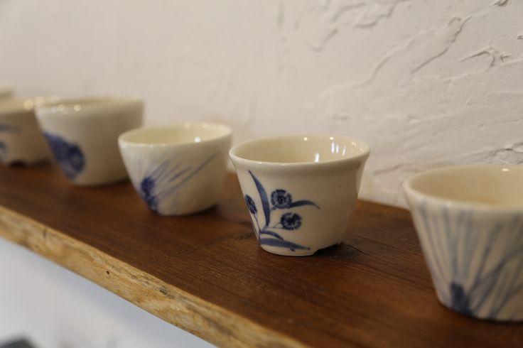 권기현(Ki-Hyeon Kwon), 티컵(Teacups)