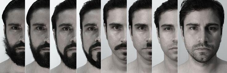 Mi barba. Ignacio Egido Marcos