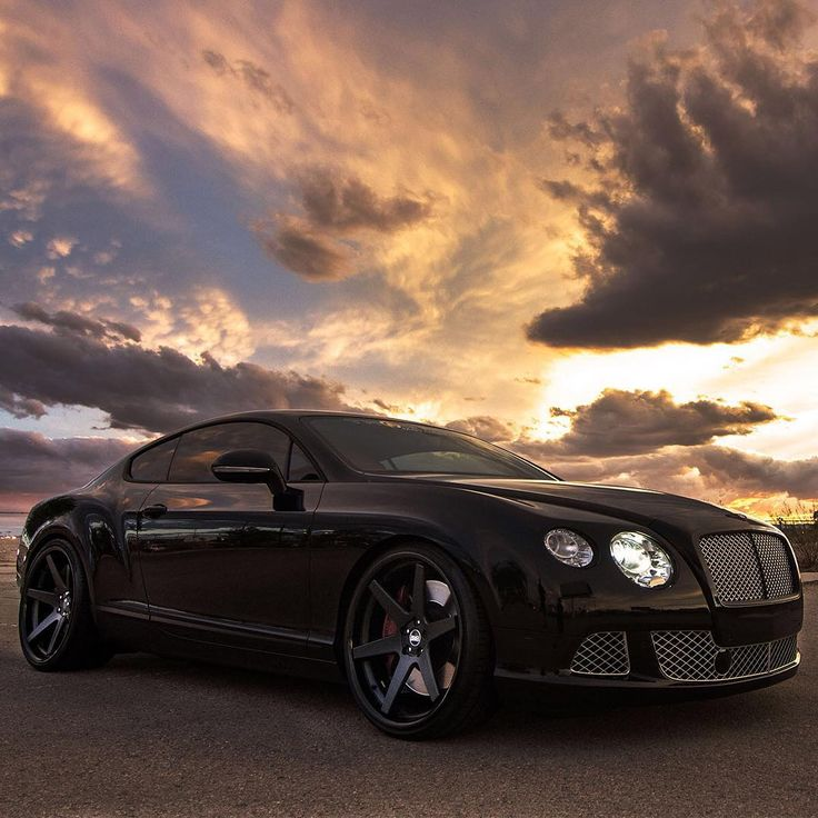Bentley Continental Convertible: 1000+ Ideas About Bentley Continental Gt Convertible On