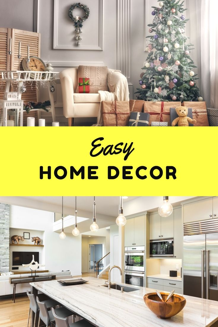 Simple And Easy Home Decor Creative Ideas Taking These Trouble