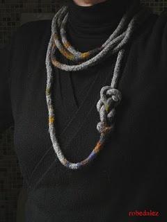 tricotin infeltrito