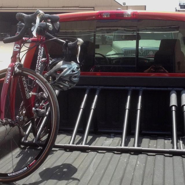 10 Best Images About Bike Rack On Pinterest Nissan Titan