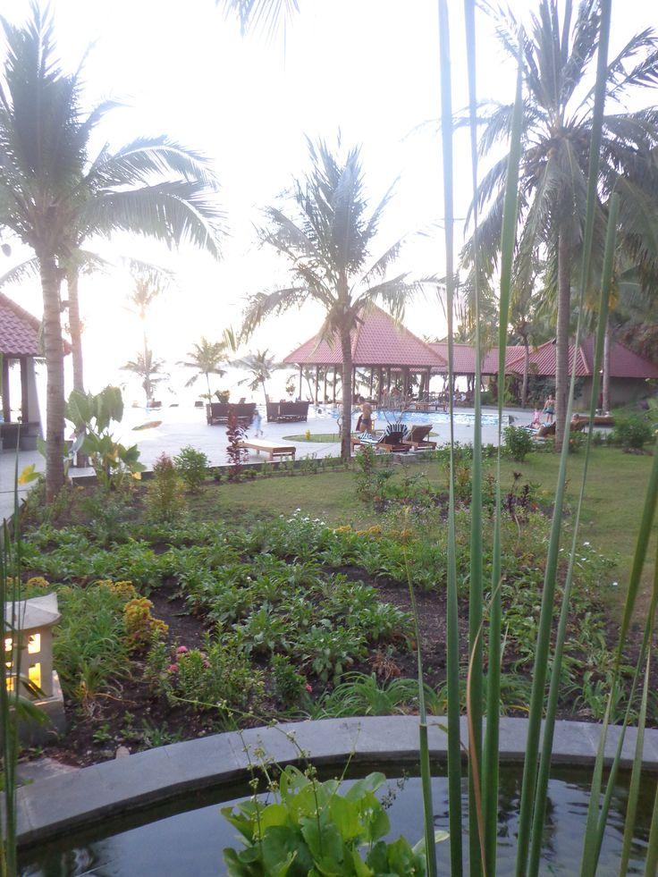 Laprima Hotel, Labuan Bajo, Manggarai, Flores, Nusa Tenggara Timur, Indonesia
