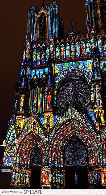 Notre-Dame Cathedral France