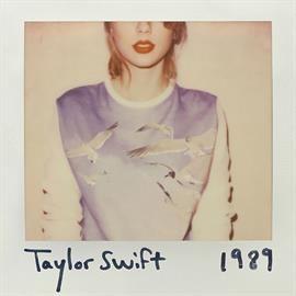 テイラー・スウィフト - 1989