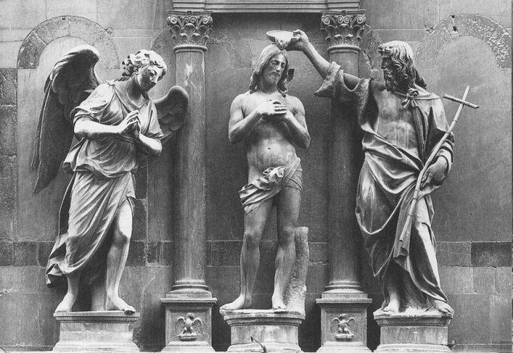 symbolisme chrétien, origine, utilisation, finalité