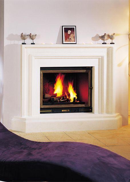 electric fireplace tile craftsman fireplace makeover electric rh pinterest com