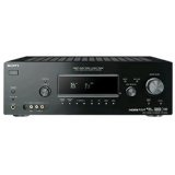 Sony STRDG720 7.1 Audio Video Receiver - Black (Electronics)By Sony