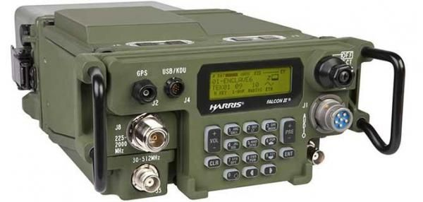 A five-year IDIQ contract has been given to Harris Corporation by the U.S. Navy for radios and ancillary equipment.