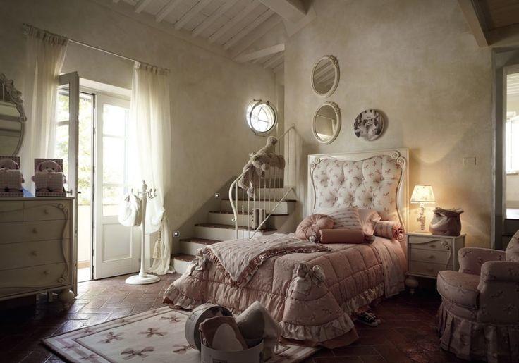 Volpi - итальянская мебель для детских комнат #children's_room