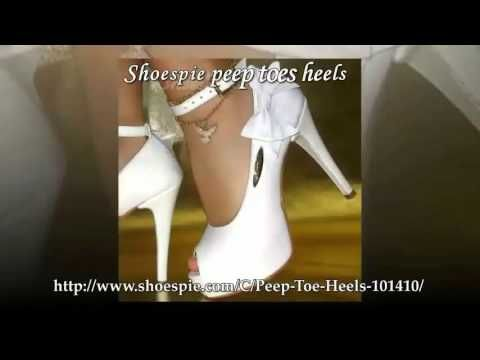 Shoespie heels for cheap