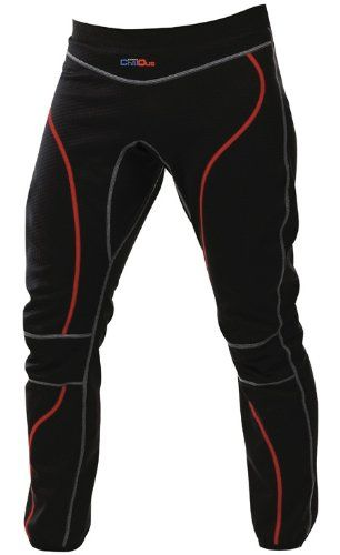 Chillout Thermohose / Funktionshose, windabweisend MEDIUM 30-32 WAIST