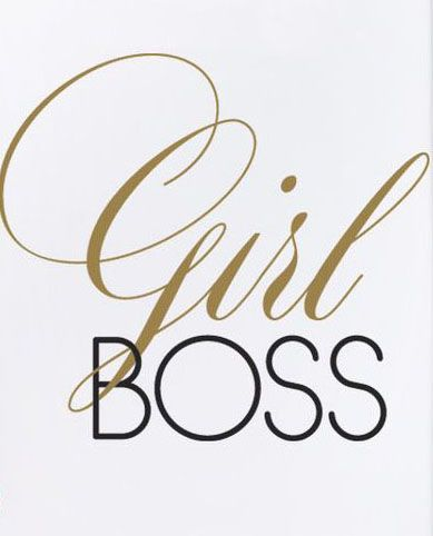 This print is a boost of confidence for you! If you are a girl boss this is a perfect print to have in your office. Go ahead and tell the world who the boss is! ★ PRODUCT SKU # DBM162 ★ ♥ Prints do no