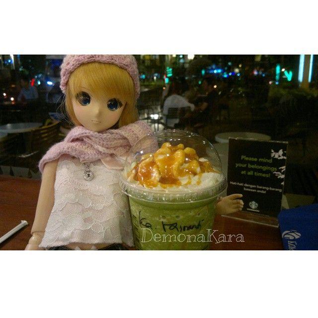 Kizuna Yumeno Smart Doll by dem_o_na_kara