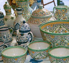 237 Best Images About Espa A Porcelana Y Cer Mica Popular