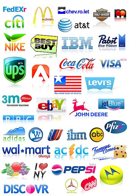 Best Logo Evolution Famous Logos Images On Pinterest Famous - How worlds most famous companies got their names