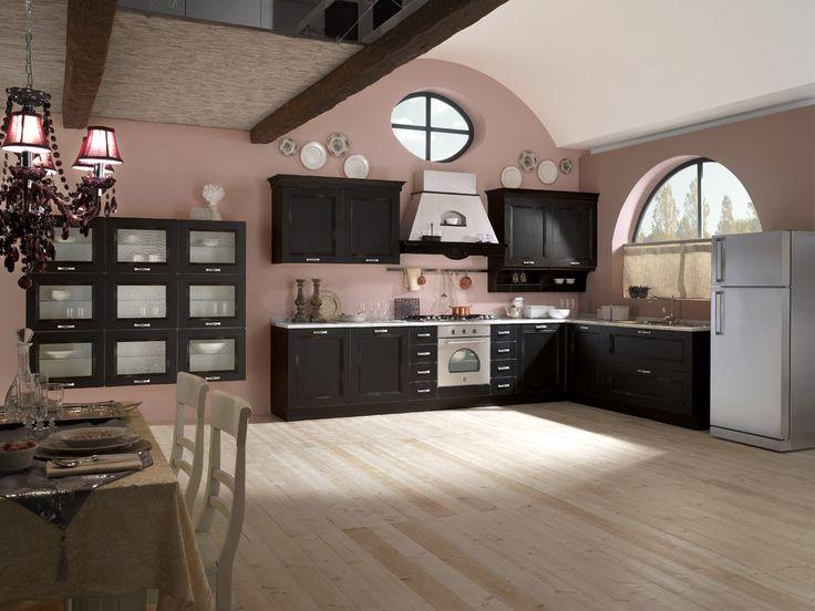 spar offers its line siviglia elegant style classic and refined ... - Catalogo Cucine Classiche