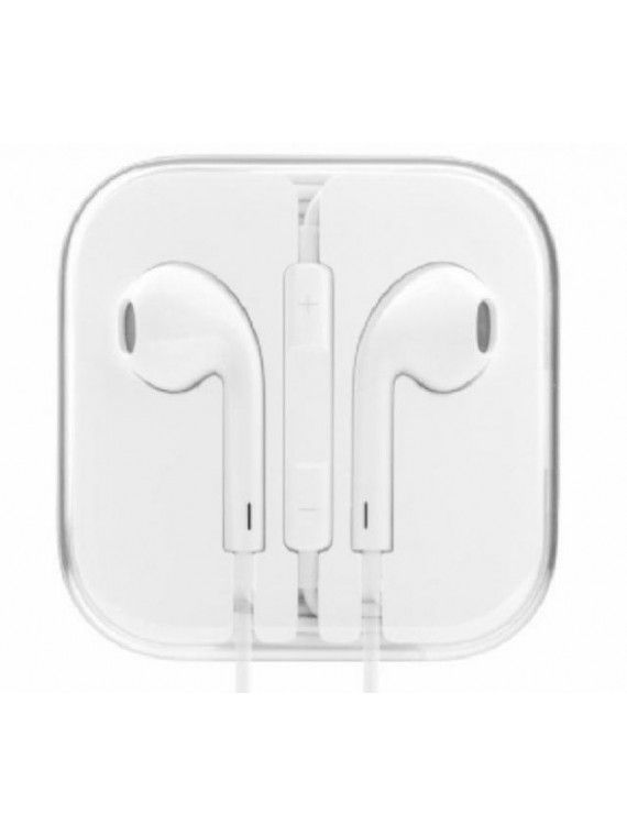 Apple Earpods For Iphone 5 6 Md827zm A Iphone 5 6 Iphone Earbuds Iphone Earphones