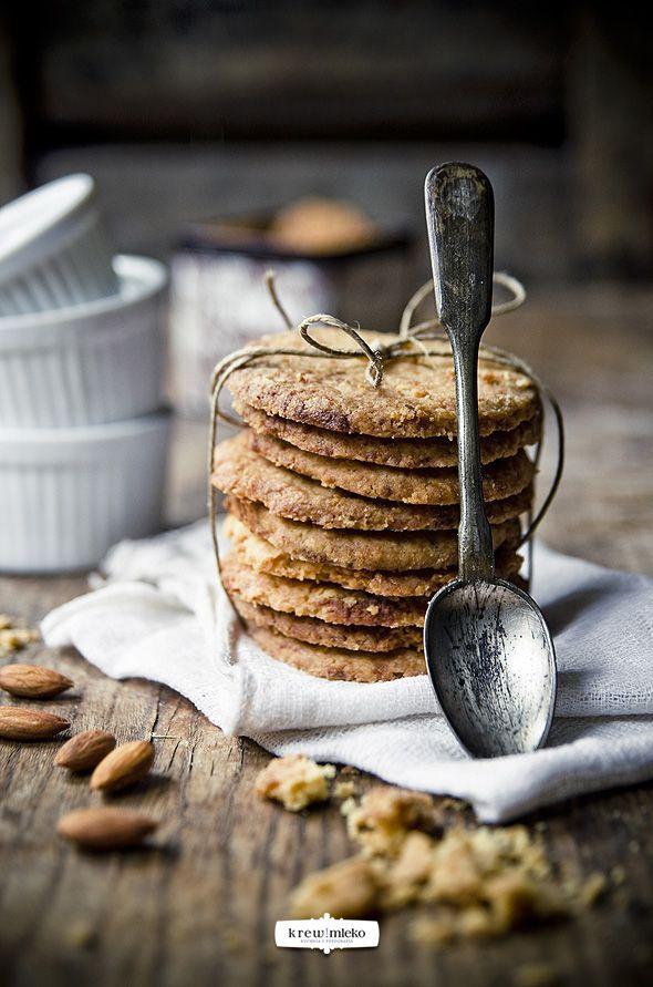 Cookies mit Mandeln