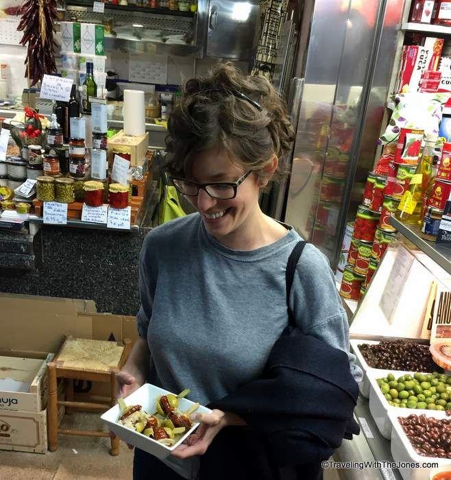 Rene, Devour Barcelona Food Tours