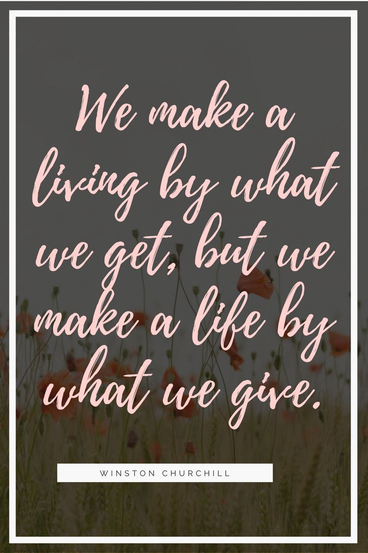 Quotes On Giving Back The 25 Best Quotes About Giving Back Ideas On Pinterest  Giving