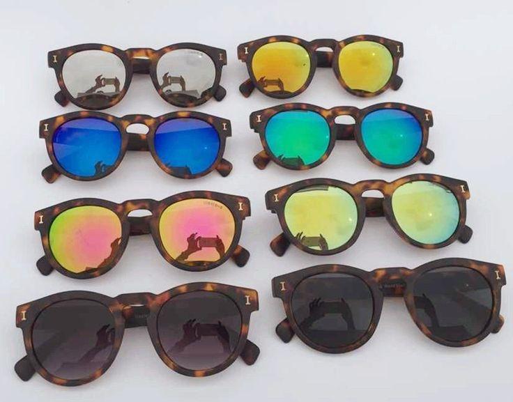 NEW 2015 Brazil illesteva sunglasses women brand vintage sun glasses mirror eyewear retro womens oculos de sol feminino YJW007-inSunglasses from Women's Clothing & Accessories on Aliexpress.com | Alibaba Group