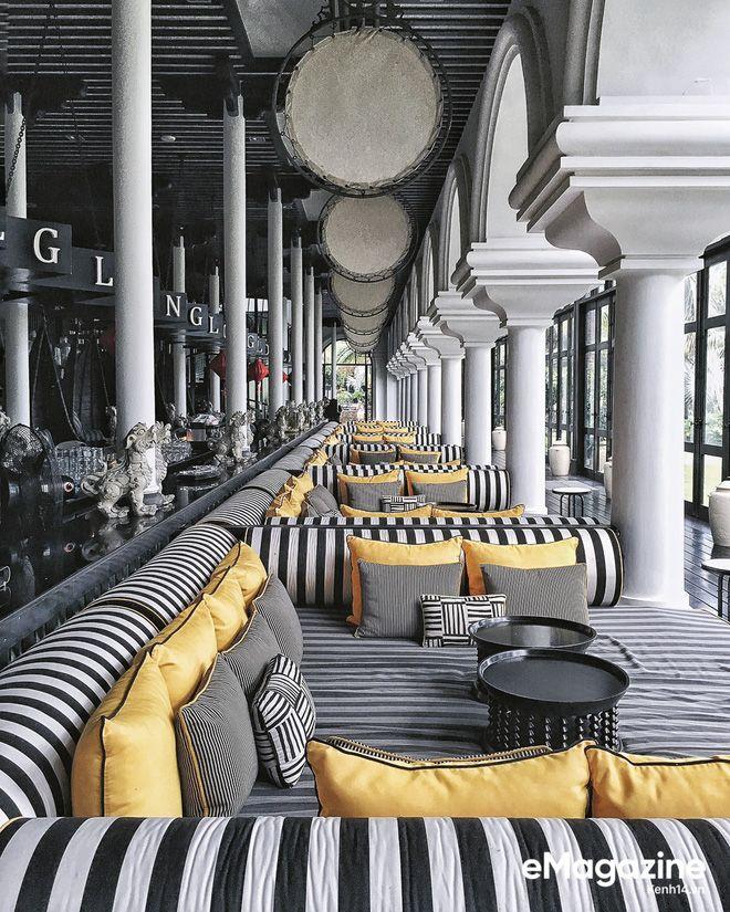 Amanoi , JW Marriott Phú Quốc, Peninsula Đà Nẵng: Resort sang chảnh nhất VN