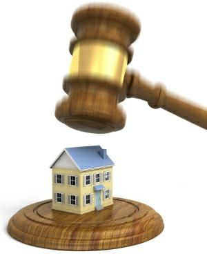 Foreclosure Auction by Team Lane