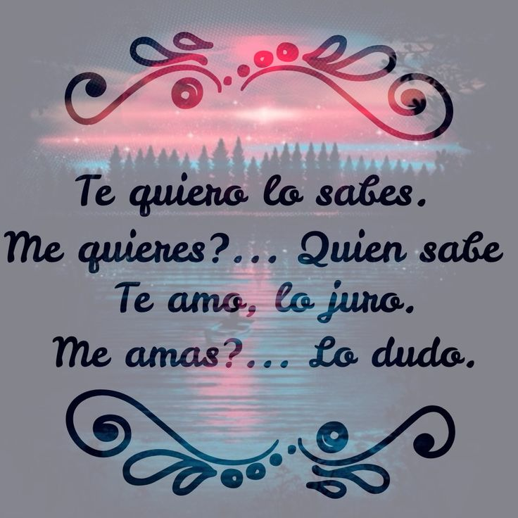 Quotes In Spanish About Love Best 25+ Spanis...