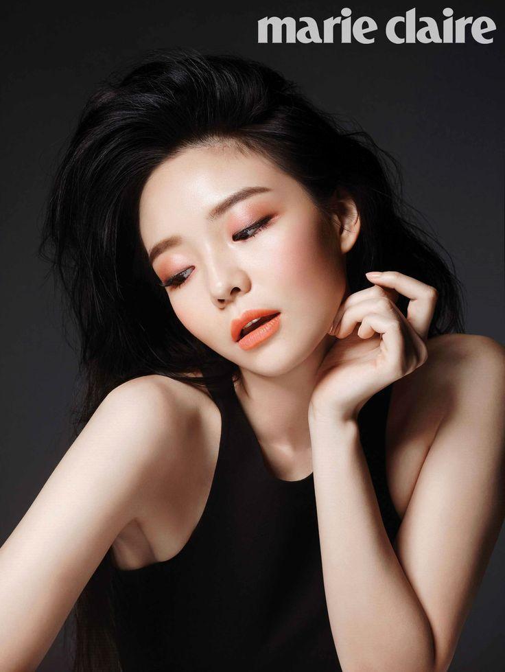 Lee Som 이솜 마리끌레르 11월호 화보