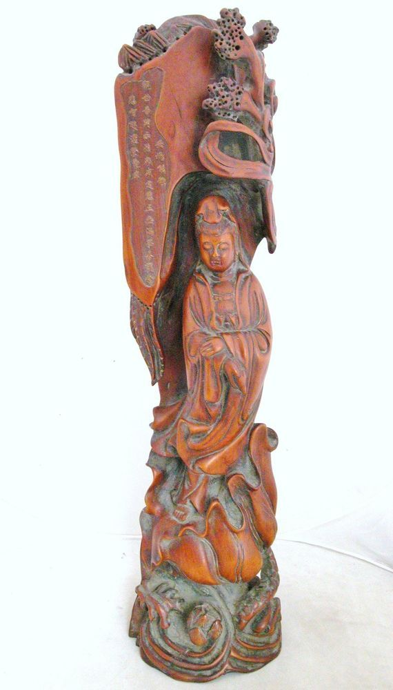 Best chinese wood carvings images on pinterest