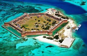 Dry Tortugas Key West