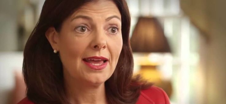 Sen. Kelly Ayotte Faces Rough Road Ahead - http://garnetnews.com/2016/03/29/sen-kelly-ayotte-rough-road-ahead/