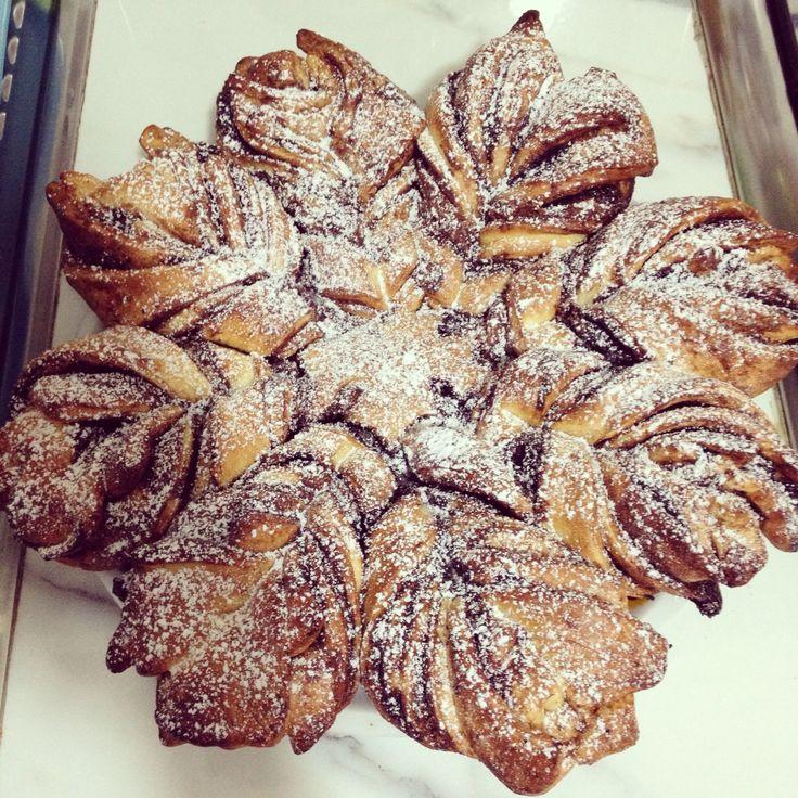 Pan brioche! #cake #torta #sweet #dolce