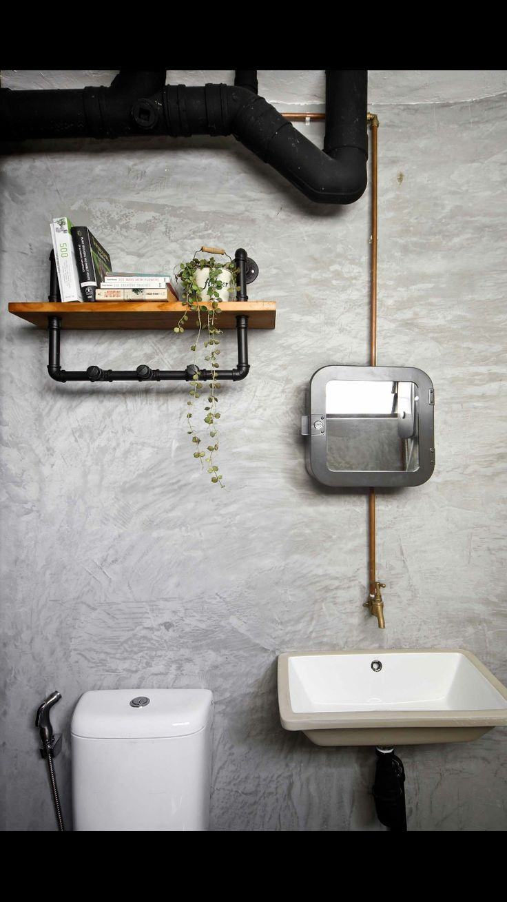 House miniature 1 12 scale bathroom walnut victorian bath tub amp boiler - Exposed Copper Pipe Water Tap
