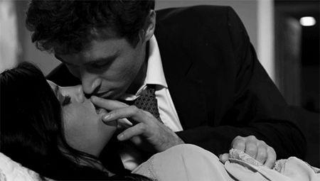 In trailers oral Women bondage sex
