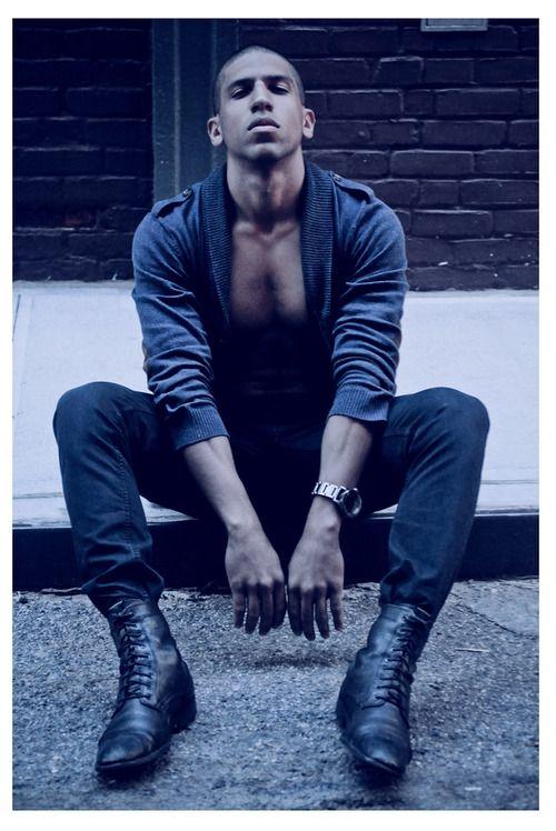 black male models | Tumblr DIOR HOMME SIZE 38 - 42 / SUIT 48  BY: ALEXANDER V WESLEY