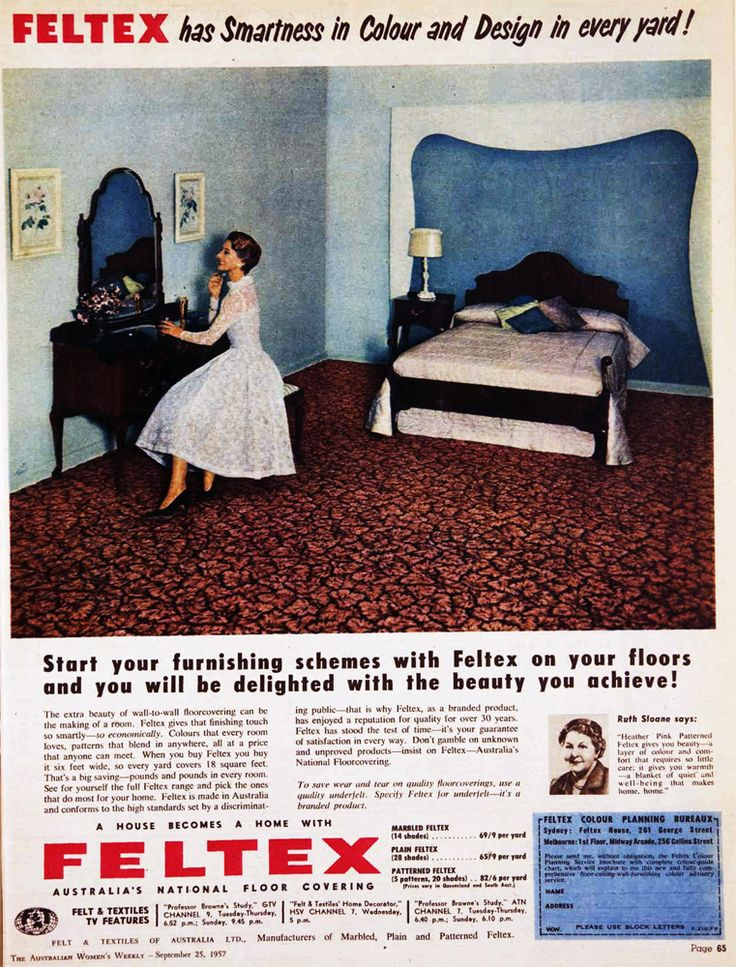 23 Best Vintage Bigelow Carpet Ads Images On Pinterest
