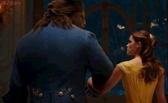 Disneyho film Kráska a zvíře představuje prvního gaye. Rusko uvažuje o zákazu