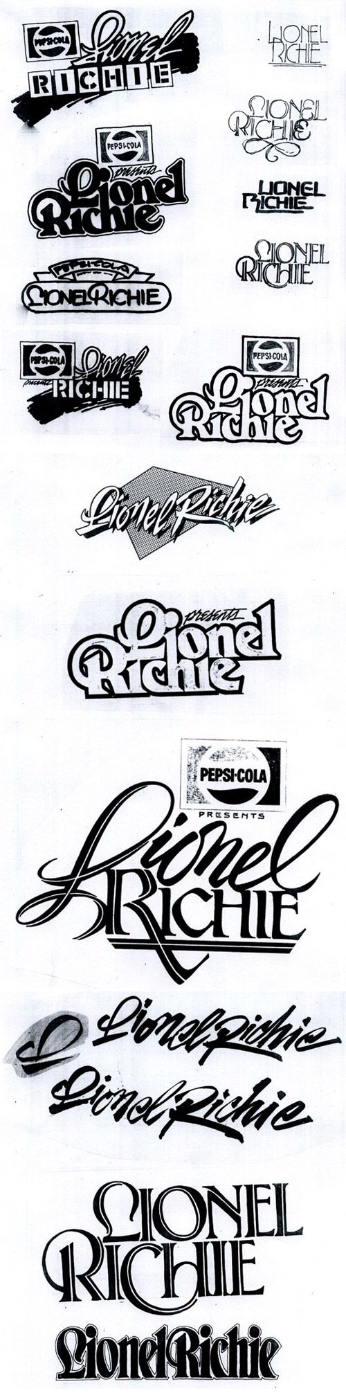 So much pileup vintage pro wrestling logos - So Much Pileup