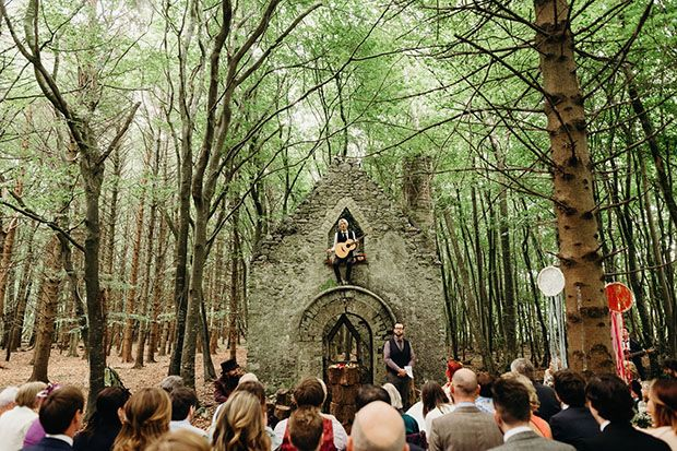 20 Of The Most Beautiful Locations For A Wedding Ceremony In Ireland Destination Wedding Locations Forest Wedding Beautiful Locations