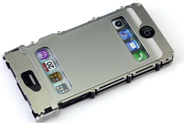 Cool design for iphone case
