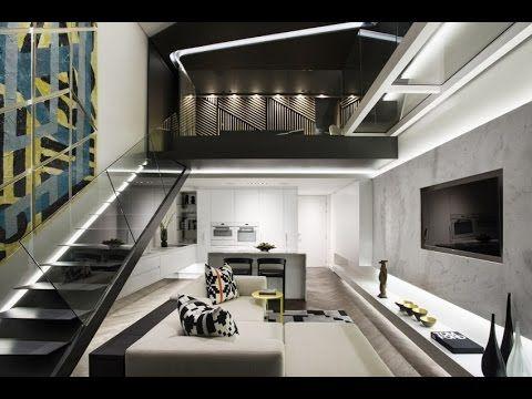 Duplex Apartment in Trendy Area, De Waterkant