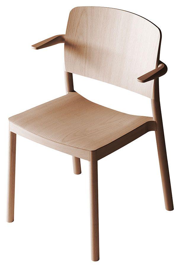 Staffan Holm Chair.