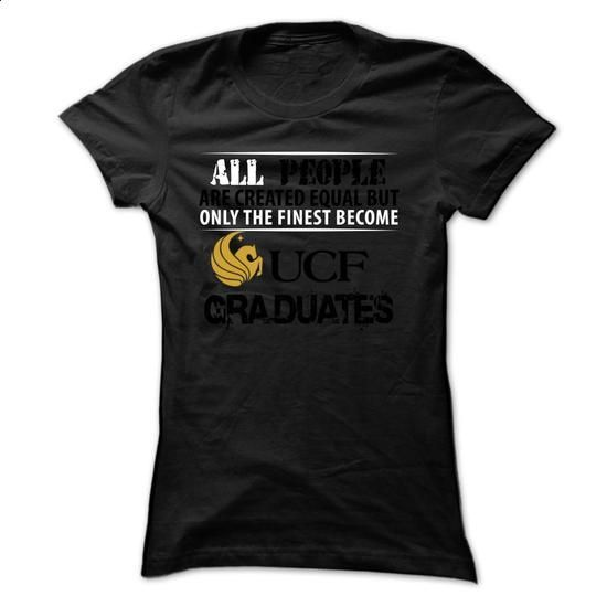Limited Edition - The University of Central Florida (UCF) Graduates - #tshirts #cool tshirt designs. BUY NOW => https://www.sunfrog.com/States/Limited-Edition--The-University-of-Central-Florida-UCF-Graduates-Black-6zd9-Ladies.html?60505