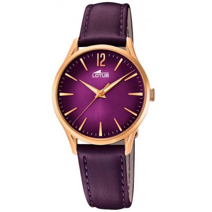 Reloj Lotus Mujer Revival 18407/4