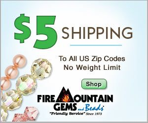 Over 116,000 Beads and Jewelry-Making Supplies